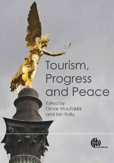 """Tourism, Progress and Peace"""